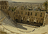 Athen Urlaub Reisen - Sehensw�rdigkeiten Reisef�hrer Athen!